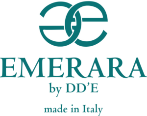 logo EMERARA by DD'E